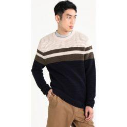 Swetry klasyczne męskie: KIOMI Sweter beige