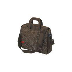Torba do laptopa Trust Oslo 15.6'' Carry Bag brązowa. Brązowe torby na laptopa TRUST. Za 85,00 zł.