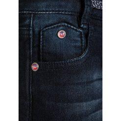 Jeansy dziewczęce: 3 Pommes STORY Jeansy Slim Fit  navy blue