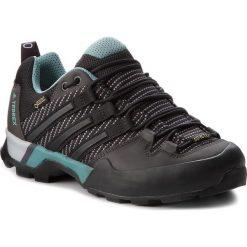 Buty sportowe damskie: Buty adidas - Terrex Scope Gtx W GORE-TEX CM7476 Carben/Cblack/Ashgrn