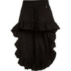 Spódniczki: Patrizia Pepe SKIRT Długa spódnica black