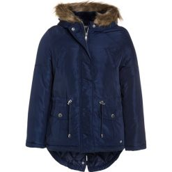 Tiffosi NONA Kurtka zimowa blue. Niebieskie kurtki dziewczęce przeciwdeszczowe Tiffosi, na zimę, z materiału. W wyprzedaży za 199,20 zł.