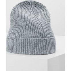 Czapki męskie: J.CREW BASIC HAT Czapka heather grey