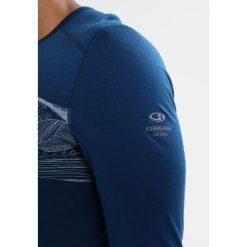 Koszulki sportowe męskie: Icebreaker OASIS CREWE PYRENEES Koszulka sportowa largo