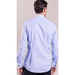 Koszule męskie na spinki: Eton Koszula biznesowa hellbau