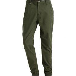 Joggery męskie: Publish JOGGER Spodnie materiałowe olive
