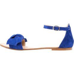 Buty damskie: mint&berry Sandały blu