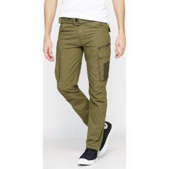 Bojówki męskie: Spodnie bojówki slim Cargo US 70