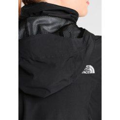 The North Face SANGRO JACKET Kurtka hardshell tnf black. Różowe kurtki sportowe damskie marki The North Face, m, z nadrukiem, z bawełny. Za 599,00 zł.