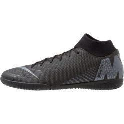 Nike Performance SUPERFLYX 6 ACADEMY IC Halówki black/anthracite/light crimson. Zielone buty skate męskie marki Nike Performance, xl, z materiału. Za 379,00 zł.