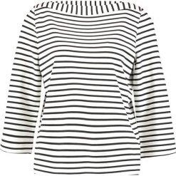 Bluzki asymetryczne: someday. URELA  Bluzka z długim rękawem black