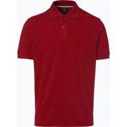 Mc Earl - Męska koszulka polo, czerwony. Czerwone koszulki polo Mc Earl, l. Za 59,95 zł.
