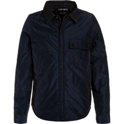 Teddy Smith BOSCO Kurtka przejściowa us navy. Niebieskie kurtki chłopięce przejściowe marki Teddy Smith, z materiału. Za 299,00 zł.