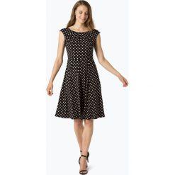 Ambiance - Sukienka damska, czarny. Czarne sukienki Ambiance, na imprezę. Za 229,95 zł.