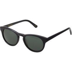 Han Kjobenhavn TIMELESS GRANITE  Okulary przeciwsłoneczne black. Czarne okulary przeciwsłoneczne męskie Han Kjobenhavn. Za 569,00 zł.