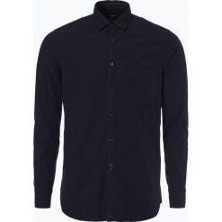 BOSS Casual - Koszula męska – Cattitude_1, niebieski. Niebieskie koszule męskie BOSS Casual, m, z bawełny. Za 399,95 zł.
