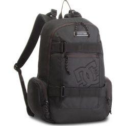 Plecak DC - The Breed EDYBP03170 KVJ0. Czarne plecaki męskie marki DC, z materiału. W wyprzedaży za 209,00 zł.