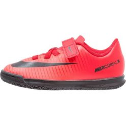 Buty sportowe męskie: Nike Performance MERCURIAL VORTEX III IC Halówki university red/black/bright crimson