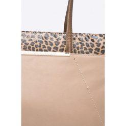 Cavalli Class - Torebka. Czarne torebki klasyczne damskie marki Cavalli Class, ze skóry. W wyprzedaży za 299,90 zł.
