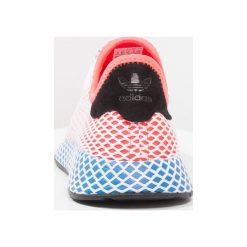 Adidas Originals DEERUPT RUNNER Tenisówki i Trampki solar red/bluebird. Szare tenisówki damskie marki adidas Originals, z gumy. Za 399,00 zł.