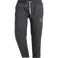 Spodnie dresowe męskie: Santa Monica GARDENA PLUS Spodnie treningowe navy marl