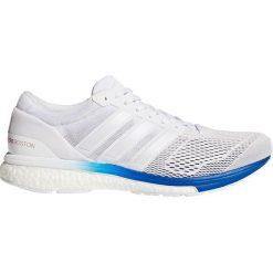 Buty sportowe męskie: buty do biegania męskie ADIDAS adiZERO BOSTON BOOST 6 AKTIV / CP9362