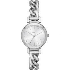 Zegarek DKNY - Ellington NY2664 Silver/Silver. Szare zegarki damskie DKNY. Za 479,00 zł.