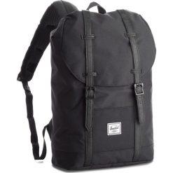 Plecaki męskie: Plecak HERSCHEL – Lil Amer 10014-00006  Lt Grey/Wht Rubber