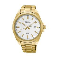 Zegarki męskie: Seiko SUR280P1 - Zobacz także Książki, muzyka, multimedia, zabawki, zegarki i wiele więcej