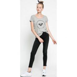 Noisy May - Jeansy Lucy. Szare jeansy damskie marki Noisy May, z bawełny. W wyprzedaży za 69,90 zł.