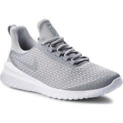 Buty NIKE - Renew Rival AA7411 006  Stealth/Blanc/Gris Loup. Szare buty do biegania męskie Nike, z materiału. W wyprzedaży za 259,00 zł.