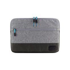 Torby na laptopa: TARGUS Strata 11-12″ Laptop Sleeve – Szary TSS92804EU