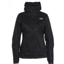 The North Face TANKEN TRI Kurtka hardshell black. Czarne kurtki sportowe damskie marki The North Face, xs, z hardshellu. W wyprzedaży za 679,20 zł.