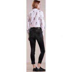 CLOSED SKINNY PUSHER Jeansy Slim Fit grey denim. Szare jeansy damskie relaxed fit CLOSED, z bawełny. W wyprzedaży za 629,40 zł.
