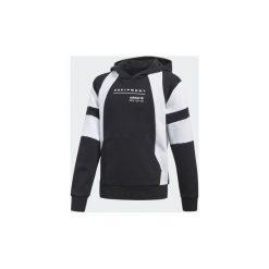 Bluzy Dziecko adidas  Bluza z kapturem EQT. Czarne bluzy dziewczęce rozpinane marki Nike. Za 269,00 zł.