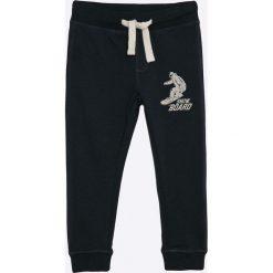 Spodnie męskie: Blukids - Spodnie dziecięce 98-128 cm