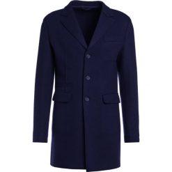 Płaszcze męskie: LAGERFELD Płaszcz wełniany /Płaszcz klasyczny blau