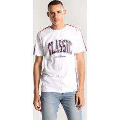 T-shirty męskie z nadrukiem: Cayler & Sons WORLDWIDE CLASSIC TEE Tshirt z nadrukiem white/navy