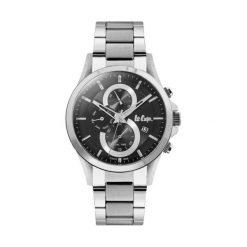 Zegarki męskie: Lee Cooper LC06555.350 - Zobacz także Książki, muzyka, multimedia, zabawki, zegarki i wiele więcej