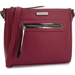 Torebka MONNARI - BAG5670-005  Bordowy. Czerwone torebki klasyczne damskie Monnari, ze skóry ekologicznej. W wyprzedaży za 129,00 zł.