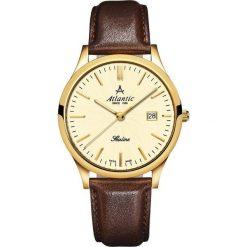 Zegarki męskie: Zegarek męski Atlantic Sealine 62341-45-31