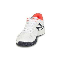 Buty do tenisa  New Balance  786. Czerwone buty do tenisu damskie marki New Balance, z gumy. Za 299,30 zł.