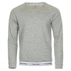 Calvin Klein Bluza Męska Xl Szara. Szare bluzy męskie rozpinane Calvin Klein, m, z gumy. Za 269,00 zł.