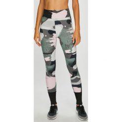 Puma - Legginsy. Szare legginsy marki Puma, m, z elastanu. W wyprzedaży za 229,90 zł.