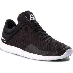 Buty Reebok - Studio Basics CN4867  Blk/Wht. Czarne buty do fitnessu damskie Reebok, z materiału. W wyprzedaży za 159,00 zł.