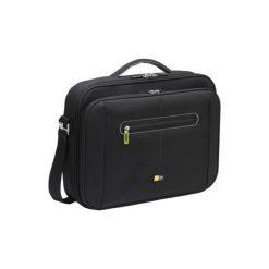 Torba na laptopa 15.0 - 16.0 cali PNC216 Torba CASE LOGIC. Czarne torby na laptopa marki CASE LOGIC, z nylonu. Za 159,00 zł.