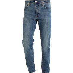 Levi's® 511 SLIM FIT Jeansy Straight Leg alligator adapt. Niebieskie jeansy męskie relaxed fit marki Levi's®. Za 399,00 zł.