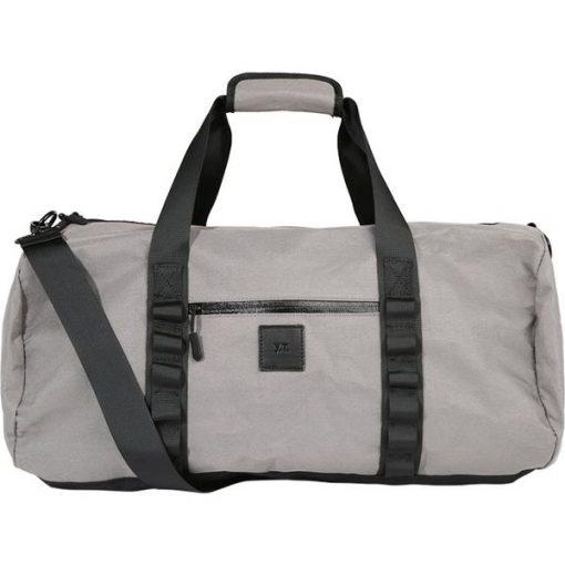 eb97690f1fc42 YOURTURN Torba sportowa grey - Szare torby podróżne YOURTURN, małe. Za  139,00 zł. - Torby podróżne - Torby i plecaki - myBaze.com