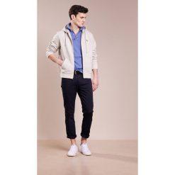 Polo Ralph Lauren DOUBLE TECH HOODM Bluza rozpinana heather. Szare bluzy męskie rozpinane marki Fila, m, z długim rękawem, długie. Za 589,00 zł.