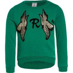Retour Jeans LIEKE Bluza jade. Zielone bluzy chłopięce marki Retour Jeans, z bawełny. W wyprzedaży za 206,10 zł.